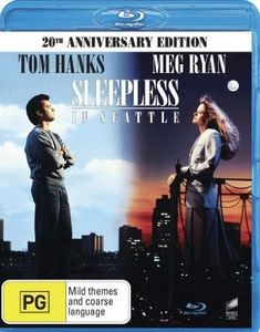 Sleepless In Seattle [Import]