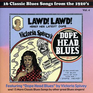 Dope Head Blues /  Various