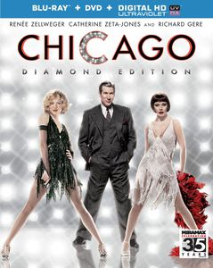 Chicago (Diamond Edition)