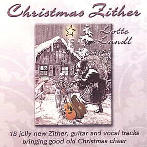 Christmas Zither