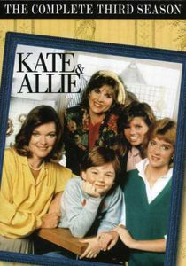 Kate and Allie: Season Three [3 Discs] [TV Show] [Import]