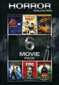 Horror Collection, Vol. 2 - 6 Movie Pack