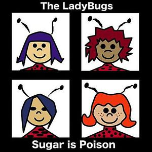 Sugar Is Poison