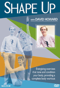 Shape with David Howard