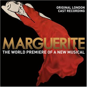 Marguerite [Import]