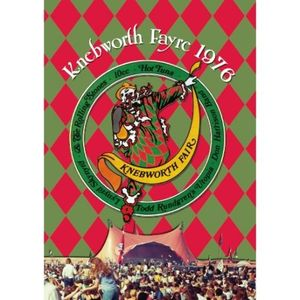 Live in Knebworth 1976 /  Various