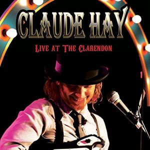 Live at the Clarendon