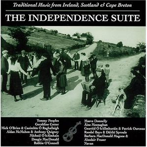 Independence Suite: Traditional Music from Ireland