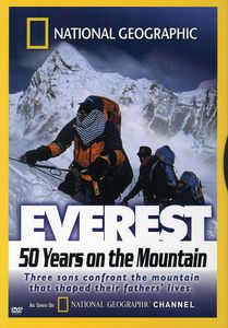 Everest - 50 Years on Mountain