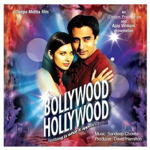Bollywood Hollywood (Original Soundtrack)