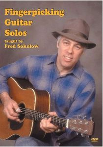 Fingerpicking Guitar Solos