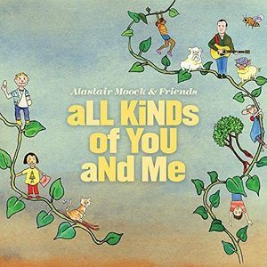 All Kinds of You & Me