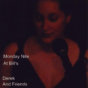 Monday Nite at Bill's