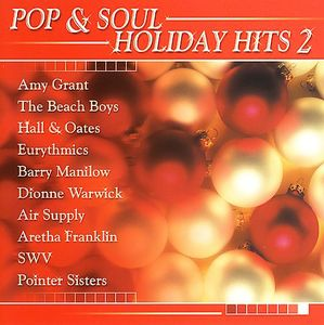 Vol. 2-Pop & Soul Holiday Hits