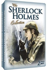 The Sherlock Holmes Collection [Slim Tin]