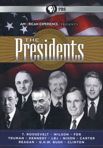 The Presidents (American Experience)