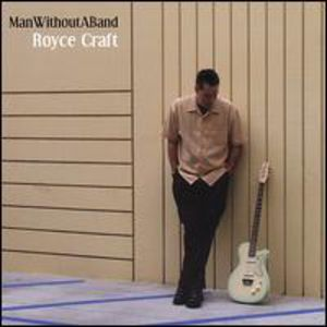 Man Without a Band