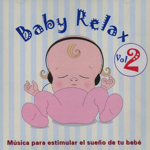 Baby Relax 2 /  Various [Import]