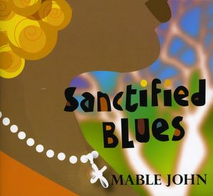 Sanctified Blues