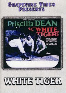 White Tiger [1923] [B&W] [Silent]
