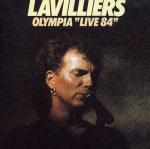 L'olympia Live 1984 [Import]