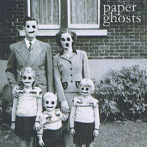 Paper Ghosts EP