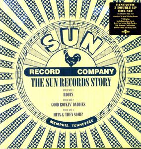 Sun Records Story /  Various [Import]
