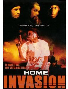 Home Invasion: To Make It Big You Gotta Risk It All