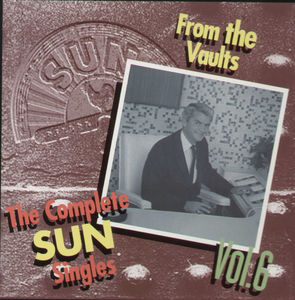 Complete Sun Singles 6 /  Various