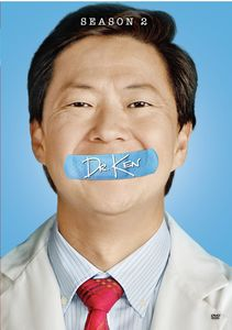 Dr. Ken: Season Two