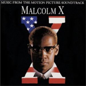 Malcolm X (Original Soundtrack) [Import]