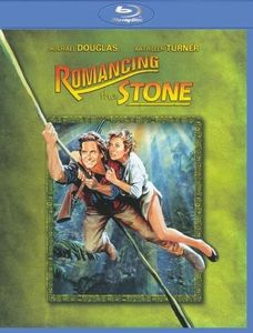 Romancing The Stone [Widescreen]