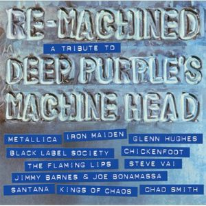 Re-Machined: Deep Purple Tribute /  Various