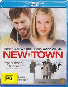 New in Town [Import]