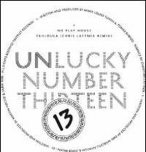 Unlucky Number Thirteen /  Various