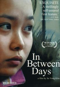 In Between Days