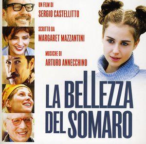 La Bellezza Del Somaro [Import]