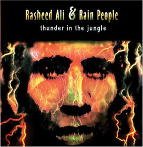 Thunder in the Jungle