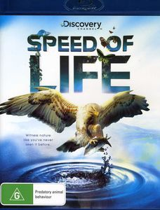 Speed of Life