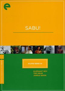 Criterion Collection: Eclipse Series 30 - Sabu!