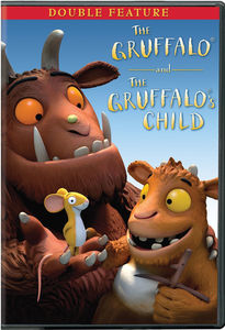 The Gruffalo/ The Gruffalo's Child