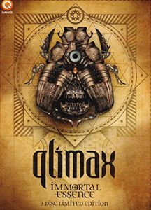 Qlimax Immortal Essence (Boxset) /  Various [Import]