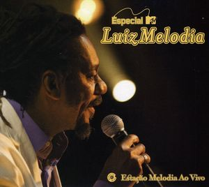 Estacao Melodia: Ao Vivo [Import]
