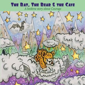 Bat the Bear & the Cave