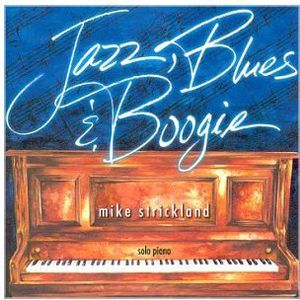 Jazz Blues & Boogie