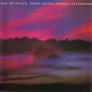 Four Letter Monday Afternoon [Import]