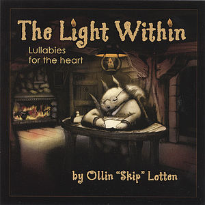 Light Within-Lullabies for the Heart