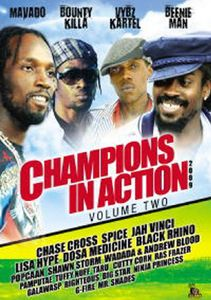 Champions In Action 2009: Vol 2