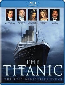 The Titanic: The Epic Miniseries Event