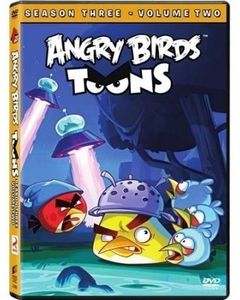 Angry Birds Toons: Season 03, Vol. 2